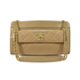 Authentic Second Hand Chanel Quilted Front Pocket Shoulder Bag (PSS-341-00009) - Thumbnail 0