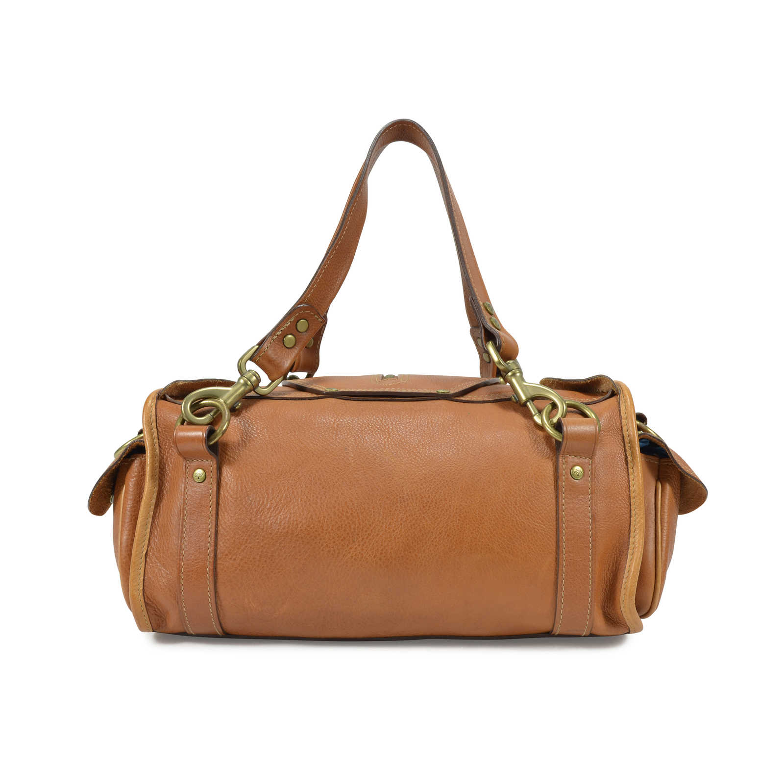 ... Authentic Second Hand Mulberry Emmy Bag (PSS-341-00011) - Thumbnail 1  ... e3981ff1ddc88