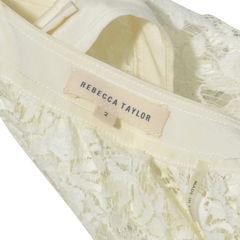 Rebecca taylor floral lace dress 2?1496290828