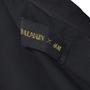 Authentic Second Hand Balmain X H&M Oversized Tuxedo Vest (PSS-197-00024) - Thumbnail 2