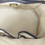 Authentic Second Hand Tory Burch Robinson Bowler Bag (PSS-237-00014) - Thumbnail 4