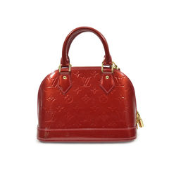 Louis vuitton vernis alma bb tote bag 2?1496649364