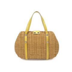 Salvatore ferragamo wicker handbag 2?1496650256
