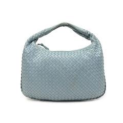 Intrecciato Hobo Weave Bag