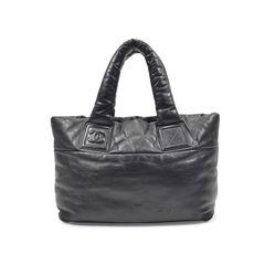 Coco Cocoon Tote Bag