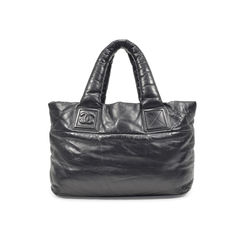 Chanel coco cocoon tote bag 2?1496650442