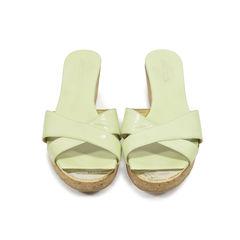 Panna Wedge Sandals