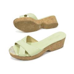 Jimmy choo panna wedge sandals 2?1496807147
