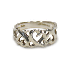 Loving Heart Band Ring
