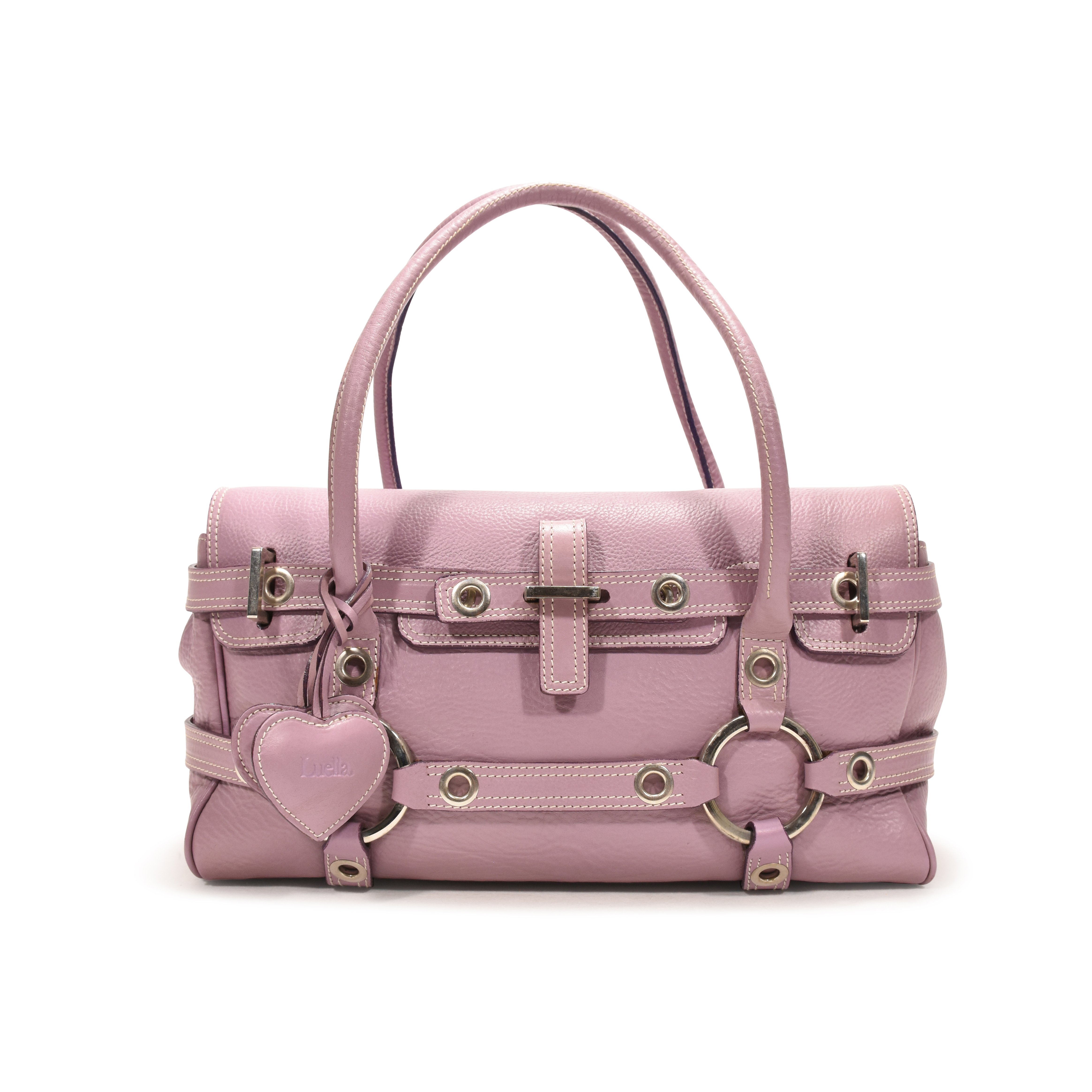 6043fb6b9e Authentic Second Hand Luella Gisele Bag (PSS-369-00021) - THE FIFTH  COLLECTION