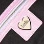 Authentic Second Hand Luella Gisele Bag (PSS-369-00021) - Thumbnail 4