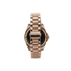 Michael kors bradshaw rose gold tone smartwatch 2?1497955836