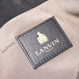 Lanvin Embroidered Help Clutch - Thumbnail 4
