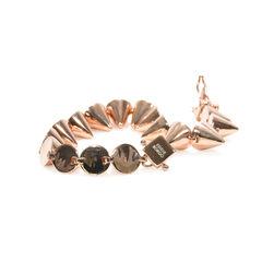 Eddie borgo small cone bracelet 2?1498023966