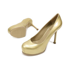 Yves saint laurent tribtoo 80 pumps 2?1498103925