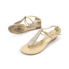 Giuseppe zanotti rock 10 infradito sandals 2?1498104816