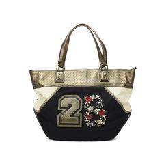 28 Tote Bag