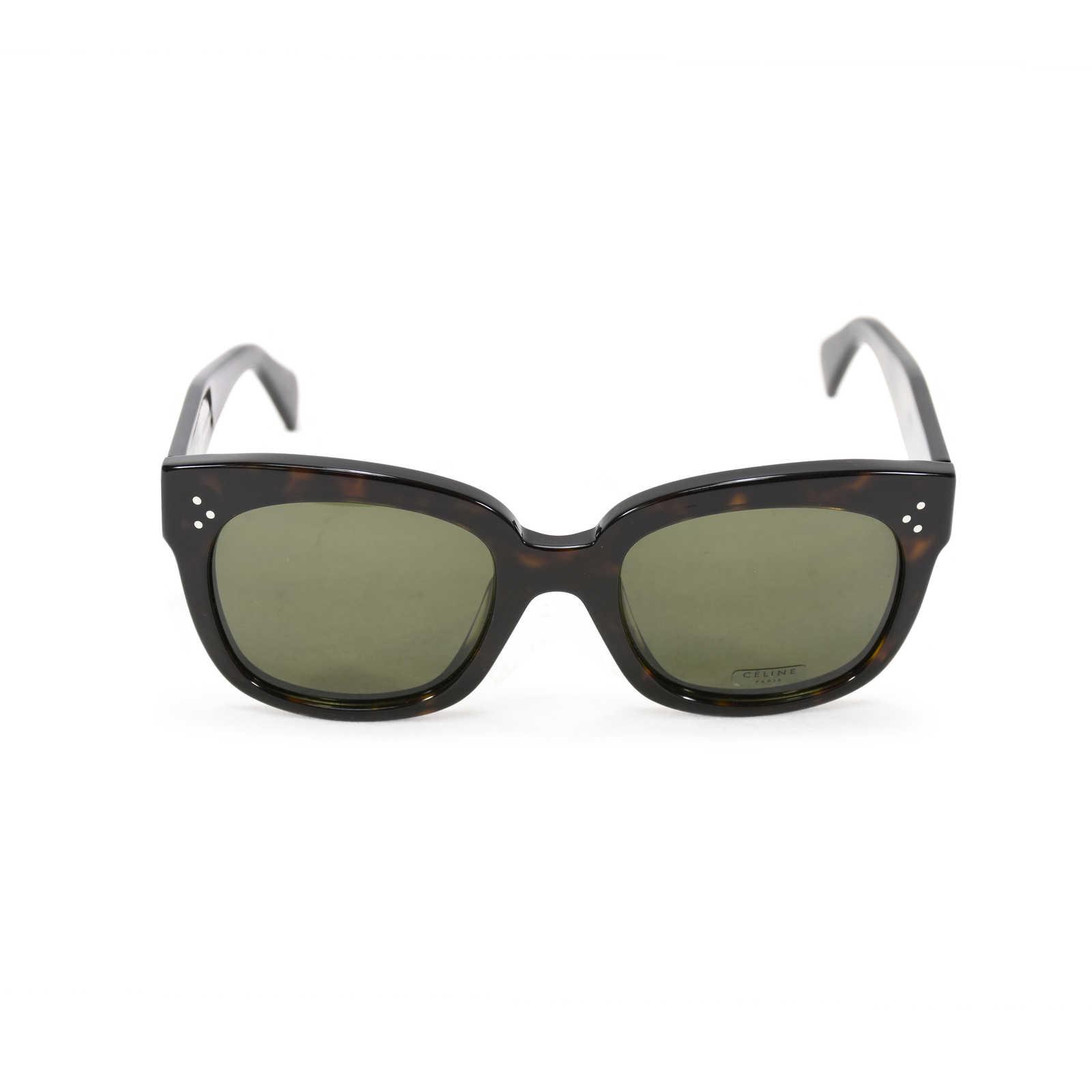 334b2dc66089 ... Authentic Second Hand Céline New Audrey Sunglasses (PSS-356-00009) -  Thumbnail ...