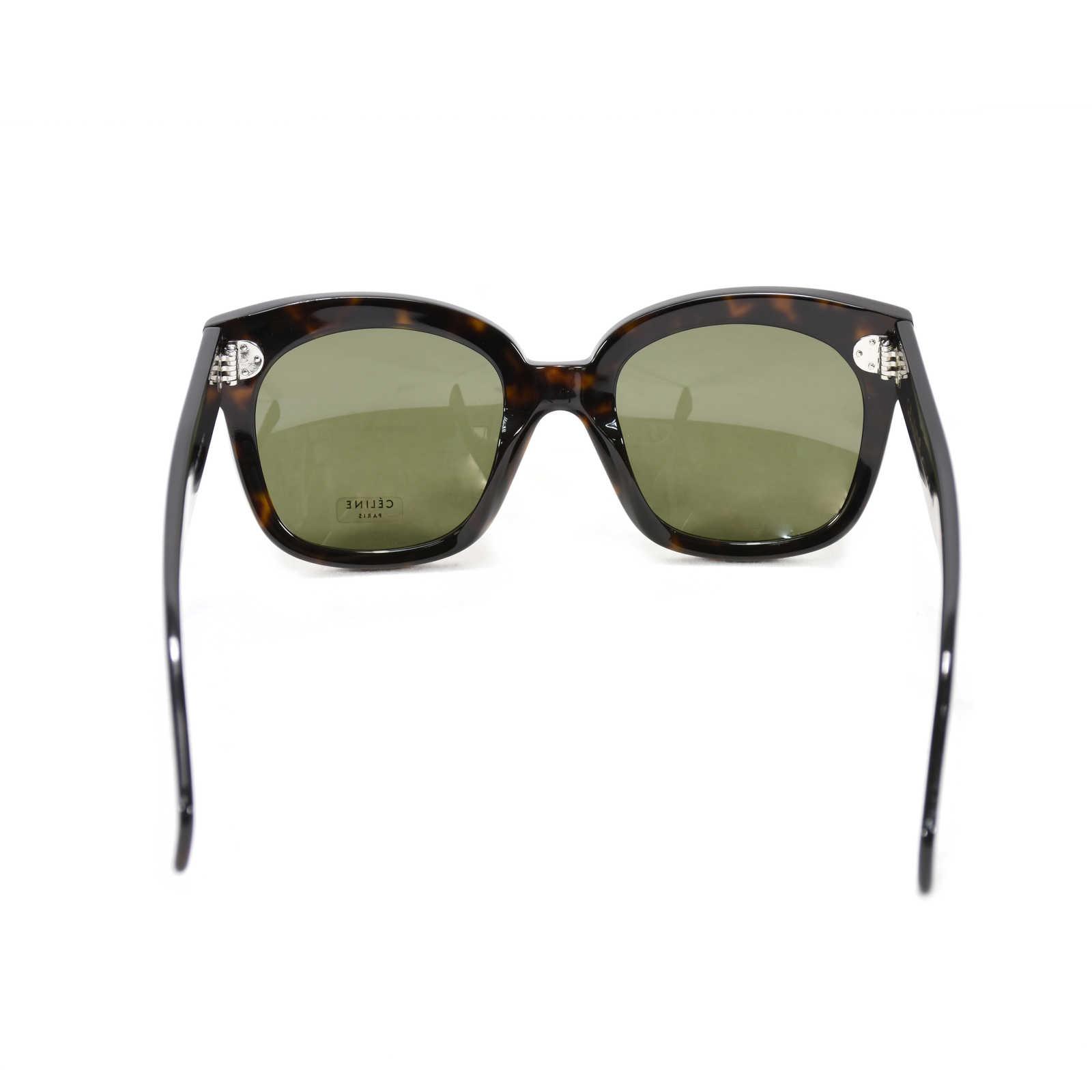 e4e02ec4a598 ... Authentic Second Hand Céline New Audrey Sunglasses (PSS-356-00009) -  Thumbnail ...