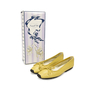 Authentic Second Hand French Sole Gabi Flats (PSS-344-00003) - Thumbnail 5
