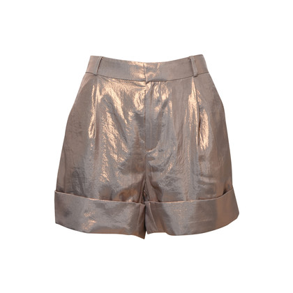 Authentic Second Hand Raoul Cuffed Shorts (PSS-369-00033)