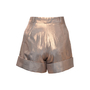 Authentic Second Hand Raoul Cuffed Shorts (PSS-369-00033) - Thumbnail 1