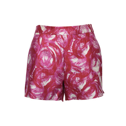 Authentic Second Hand Raoul Printed Shorts (PSS-369-00034)
