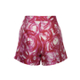 Authentic Second Hand Raoul Printed Shorts (PSS-369-00034) - Thumbnail 1