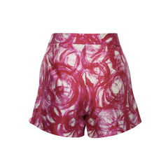 Raoul printed shorts 2?1498558377