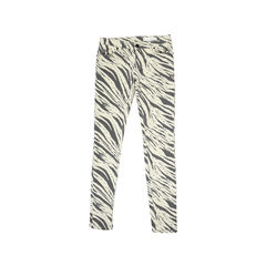 Playman Printed Jeans
