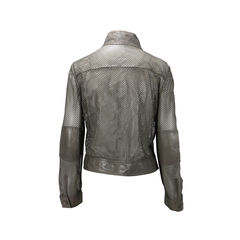 Fendi lasercut leather jacket 2?1498725111