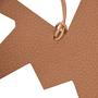 Hermes Petit H Leather Bag Charm - Thumbnail 4