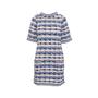 Chanel Textured Knit Shift Dress - Thumbnail 0