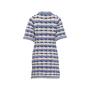 Chanel Textured Knit Shift Dress - Thumbnail 1