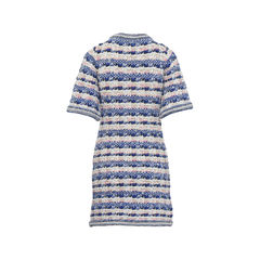 Chanel multicoloured shift dress 2?1499060947