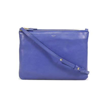 Authentic Second Hand Céline Large Trio Bag (PSS-354-00007)