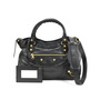 Balenciaga Giant Town Bag Black - Thumbnail 0