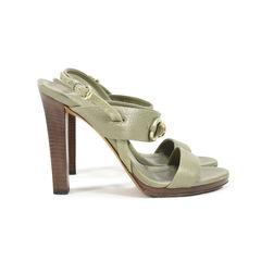 Gucci bamboo horsebit sandals 2?1499836017