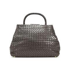 Intrecciato Handbag