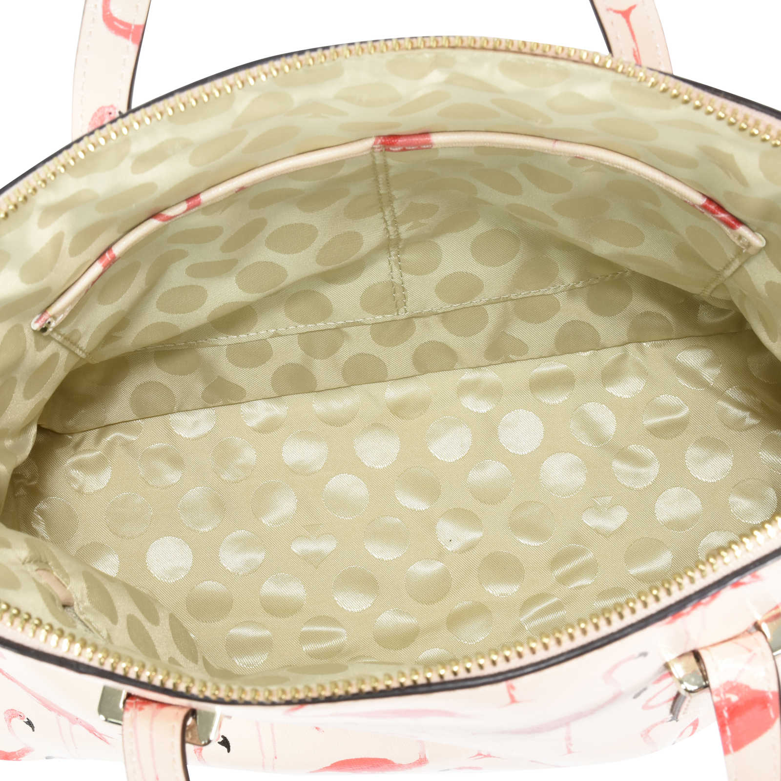 Authentic Pre Owned Kate Spade Flamingo Cedar Street Maise Bag Pss Katespade 361 00024