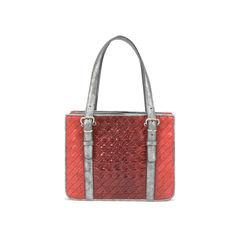 Bottega veneta lizard handbag 2?1500350076