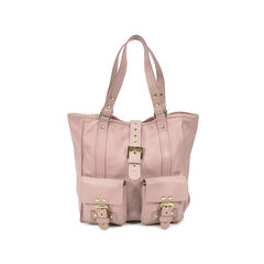 Roxanne A4 Tote Bag