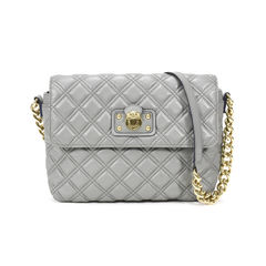Skinny Single Quilted Bag
