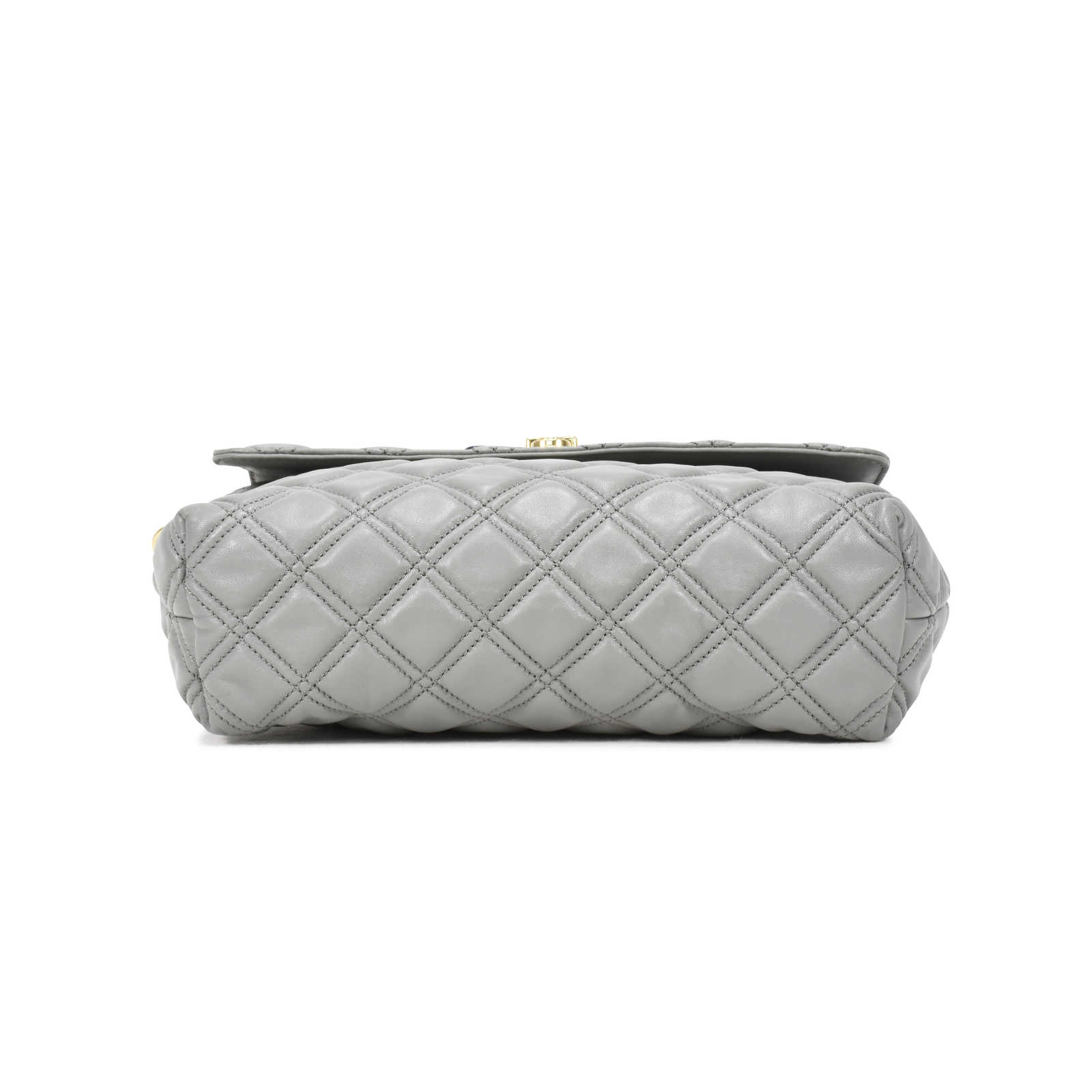 a9a552912a7 ... Authentic Second Hand Marc Jacobs Skinny Single Quilted Bag  (PSS-364-00002) ...
