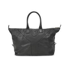 Yves saint laurent easy y satchel black 2?1500353447