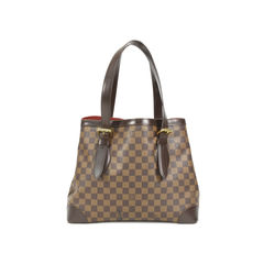 Louis vuitton damier ebene hampstead mm 2?1500371630