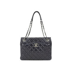 Small Zip Shopping 3 bag
