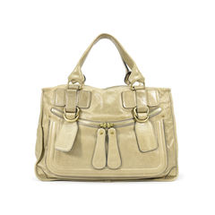Chloe bay leather tote 2?1500954931