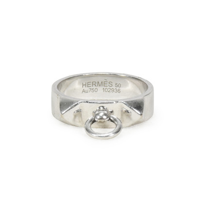 Hermes Collier De Chien Pm Ring