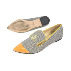 Vivienne westwood pointed loafers 2?1500956498